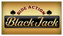 Side Action Blackjack