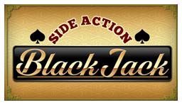 Side Action Blackjack